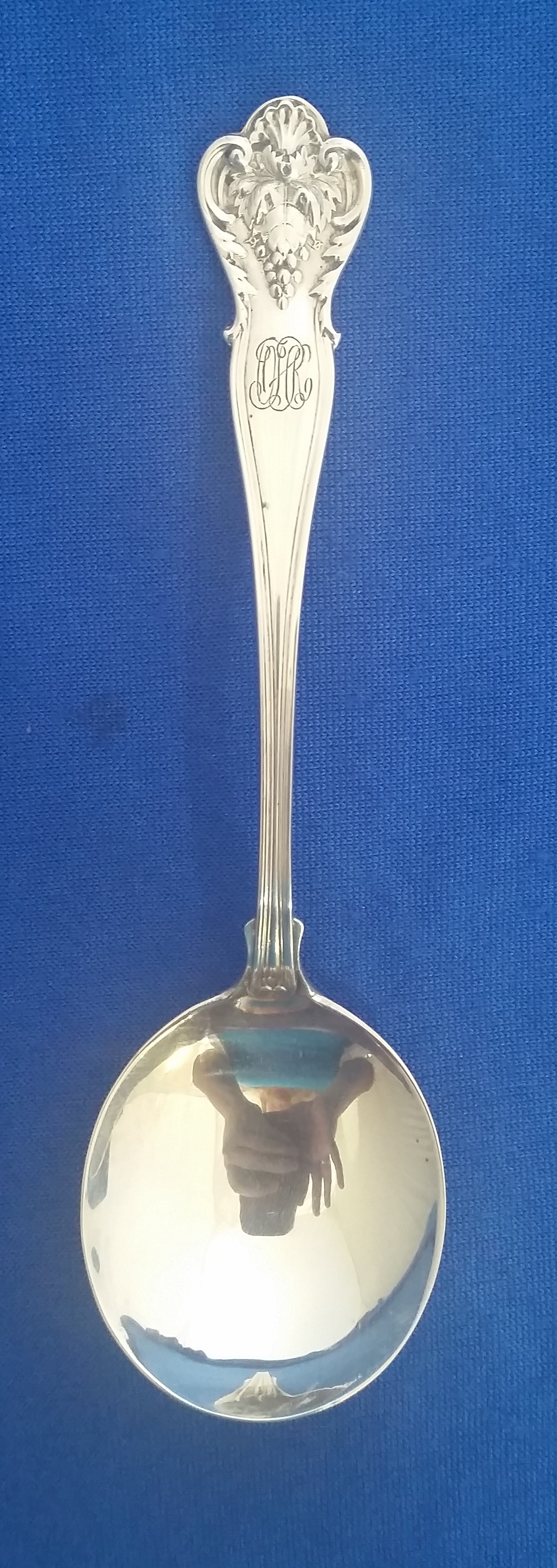 Durgin/Gorham - 'New Vintage' - Boullion Spoon