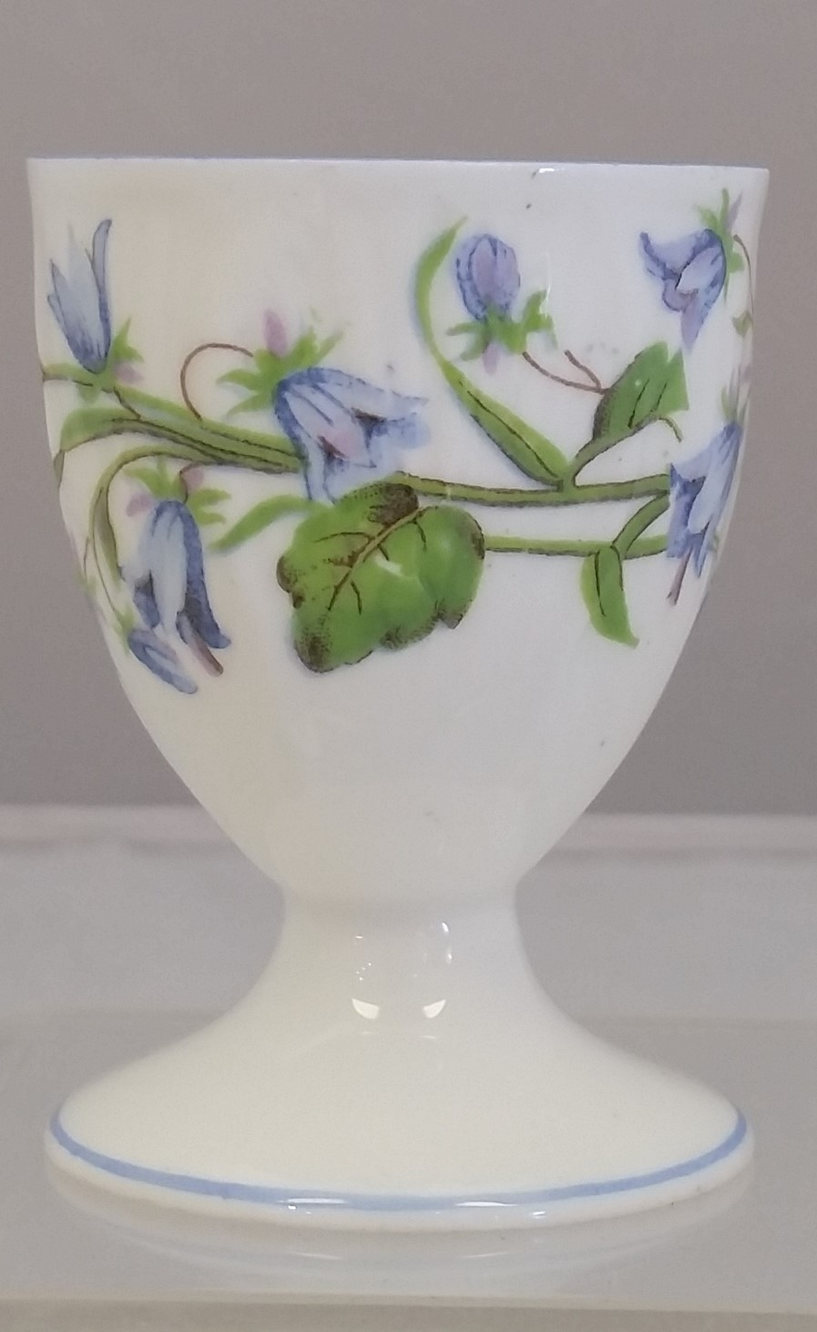 Shelley Bone China - 'Harebell' - Egg Cup