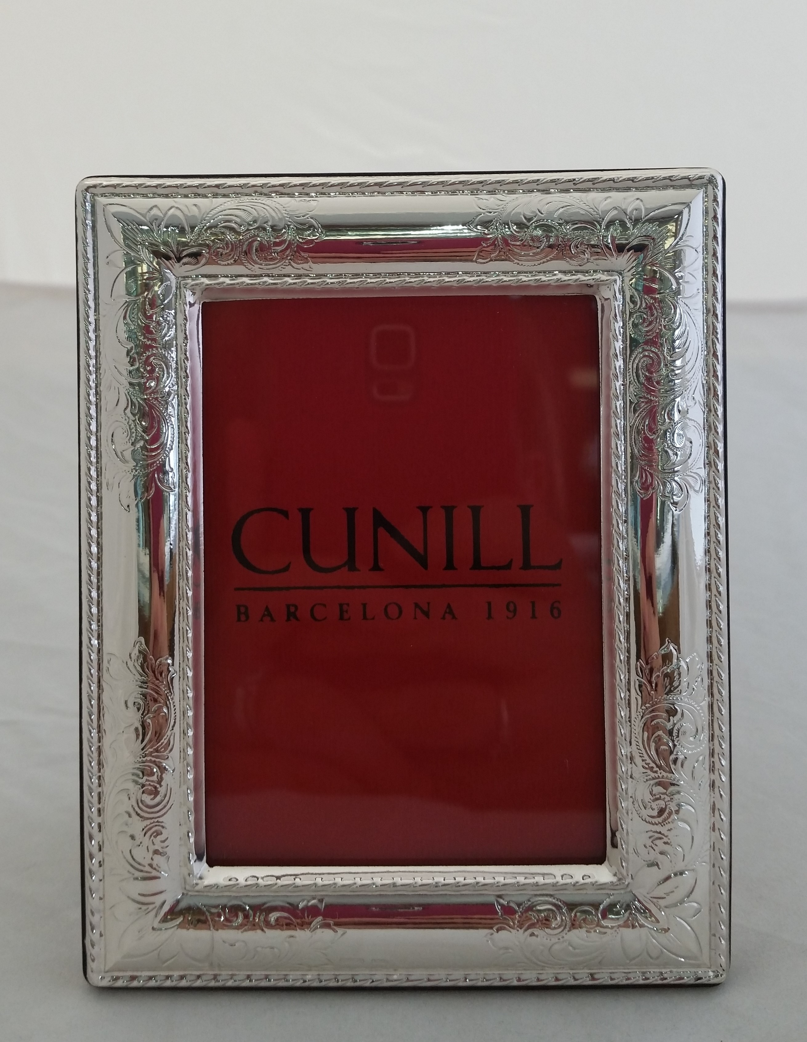 Cunill - 'Frame, sterling' - Frame- Vintage Style-#123